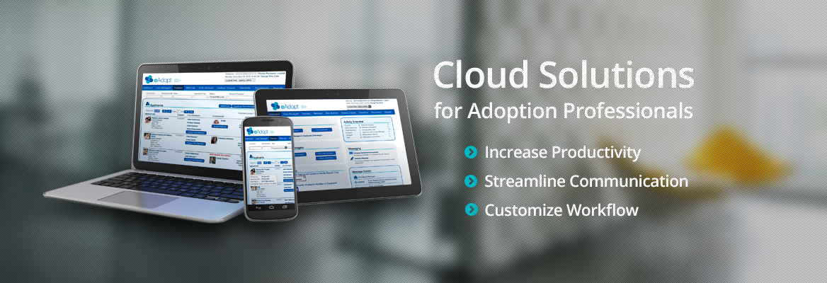 Cloud Solutions for Adoption Professionals